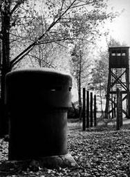 Więzienie Policji Bezpieczeństwa i Wychowawczy Obóz Pracy